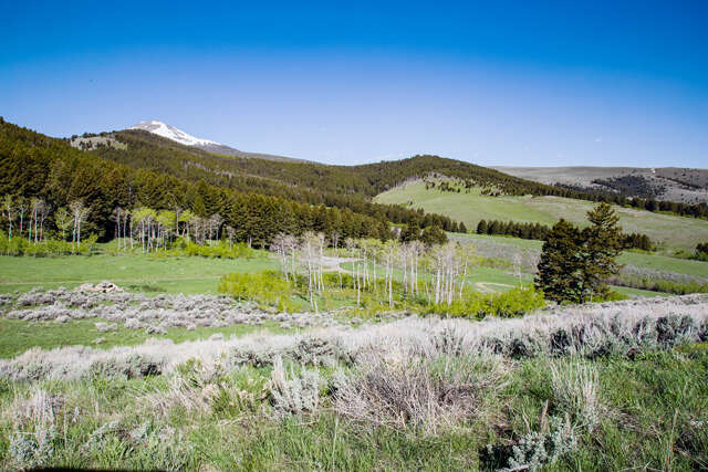 Single Family for Sale at 39 Aurora Creek Road McAllister, Montana 59740 United States