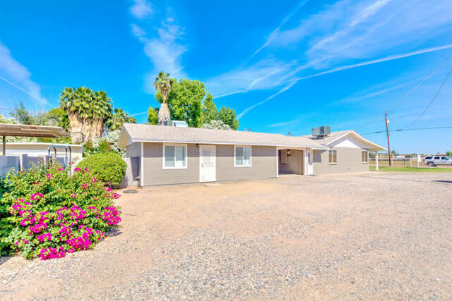 Real Estate for Sale, ListingId:45383503, location: 12737 E VIA DE PALMAS -- Chandler 85249