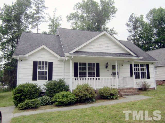 Featured Property in OXFORD, NC, 27565