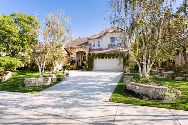 Single Family for Sale at 2628 Rudolph Drive Simi Valley, California 93065 United States