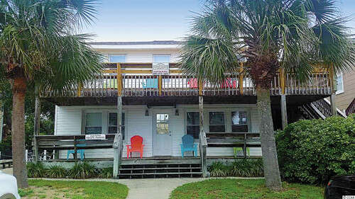 Single Family for Sale at 2008 Perrin Dr. North Myrtle Beach, South Carolina 29582 United States