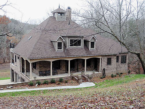 Single Family for Sale at 840 Rocky River Shores Road Rock Island, Tennessee 38581 United States