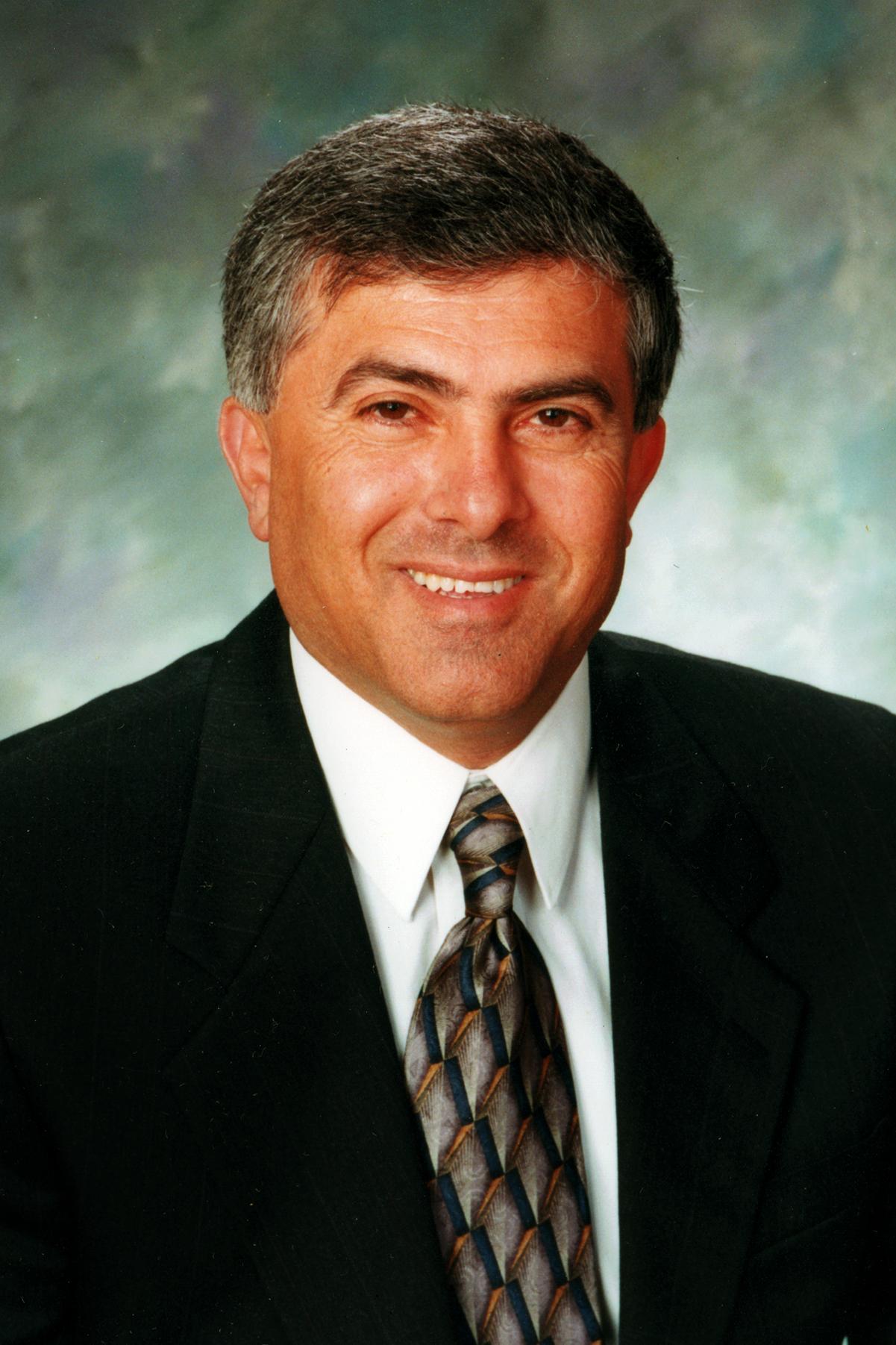 Mike Al Ahwal