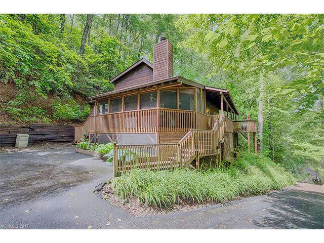 Real Estate for Sale, ListingId:45490144, location: 46 Hummingbird Drive #206,207,208 Maggie Valley 28751