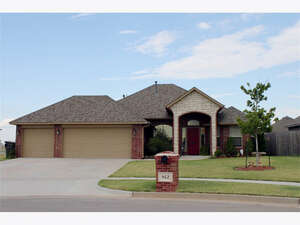 Featured OKLAHOMA CITY Real Estate Listing