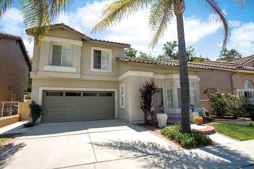 Single Family for Sale at 38 Prairie Falcon Aliso Viejo, California 92656 United States