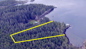 Featured Property in Telegraph Cove, BC V0N 3J0