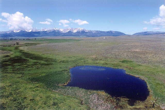 Land for Sale at Sedan 312 Wilsall, Montana 59086 United States