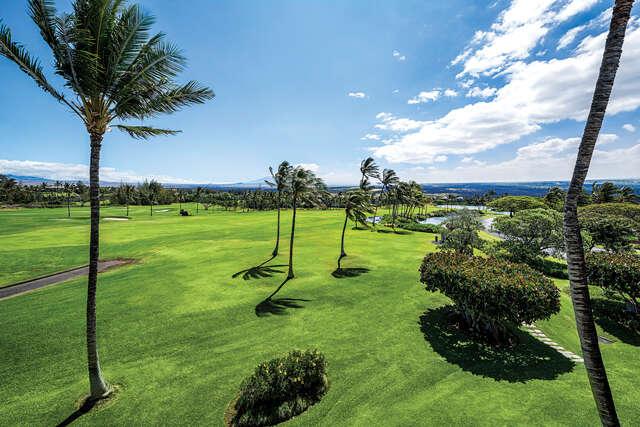 Single Family for Sale at 69-1010 Keana Place F-304 Waikoloa, Hawaii 96738 United States