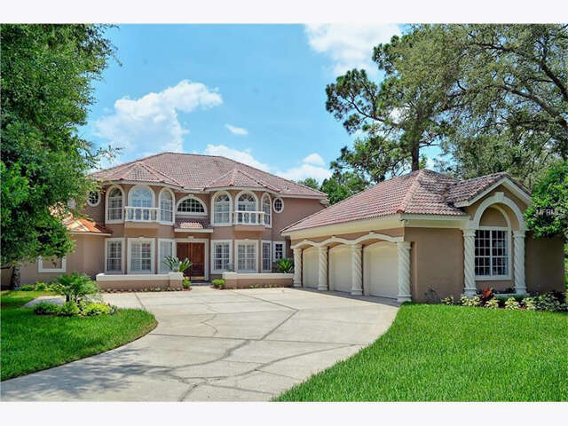 Single Family for Sale at 305 Berwick Court Lake Mary, Florida 32746 United States