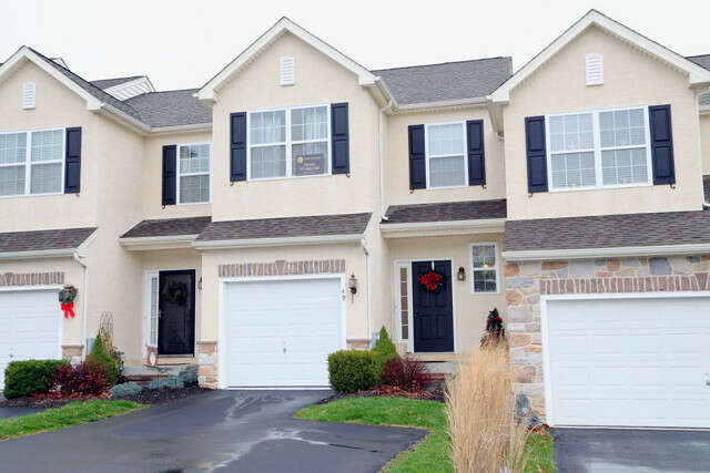 Home Listing at 49 LUKENS MILL DRIVE, COATESVILLE, PA