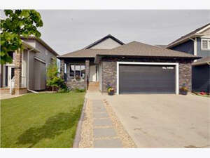 Featured Property in Grande Prairie, AB T8W 2C2