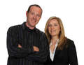 Ty* & Christeen* Forster, London Real Estate