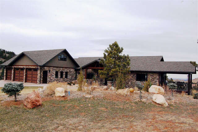 Single Family for Sale at 2430 Woodland Loop Spearfish, South Dakota 57783 United States
