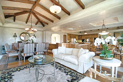 Single Family for Sale at 46 Ritz Cove Drive Dana Point, California 92629 United States