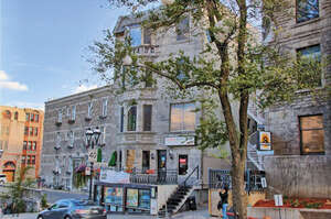 Featured Property in Montreal, QC H2X 3K9