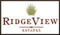 RidgeView Estates, Creston WA