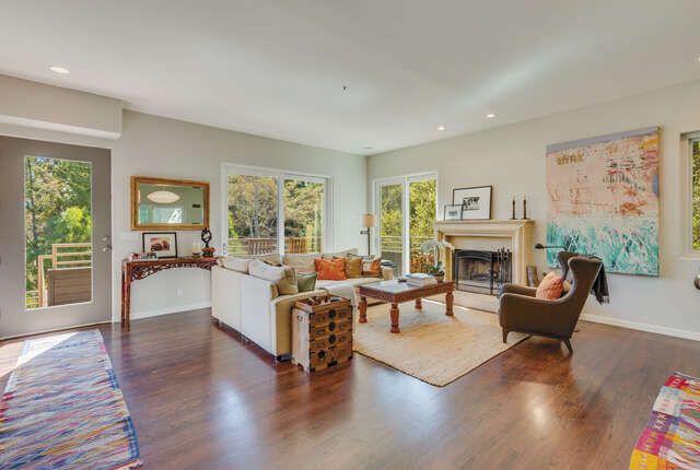 Single Family for Sale at 1725 West Trail Topanga, California 90290 United States