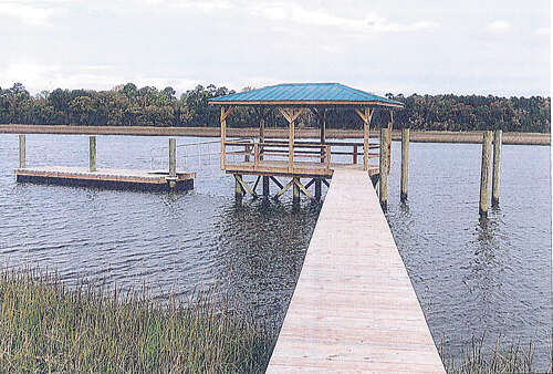 Investment for Sale at 2616 Bohicket Road Johns Island, South Carolina 29455 United States