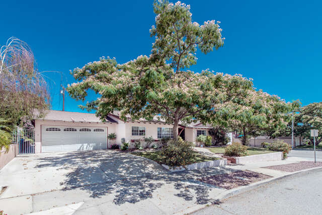 Single Family for Sale at 3204 Waco Ave Simi Valley, California 93063 United States