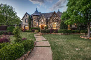 Featured Property in Prosper, TX 75078