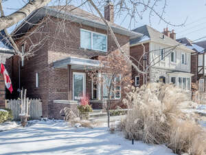 Featured Property in Toronto, ON M4G 3G6