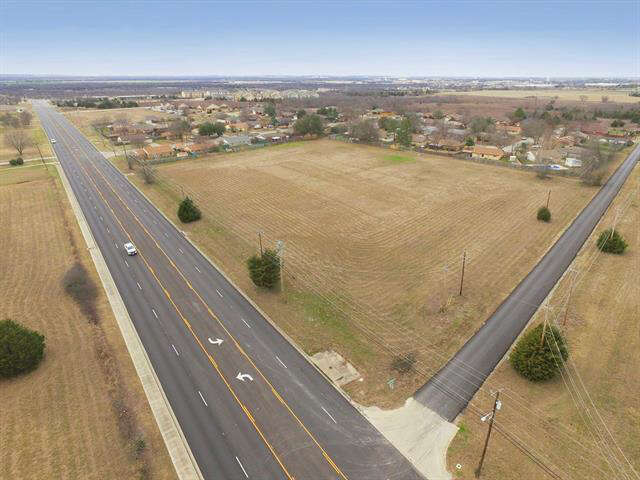 Land for Sale at 0 Fm 1570 Greenville, Texas 75401 United States
