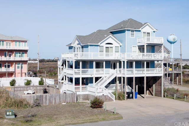 Single Family for Sale at 57235 Summer Place Drive Hatteras, North Carolina 27943 United States