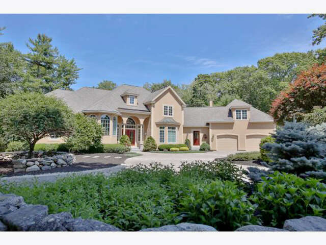 Single Family for Sale at 5 Libbey Lane Rye, New Hampshire 03870 United States