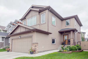 Featured Property in Cochrane, AB T4C 0K5