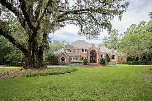 Single Family for Sale at 267 Rosehill Dr N Tallahassee, Florida 32312 United States