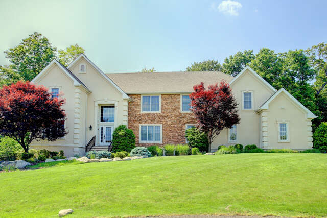 Single Family for Sale at 1221 Rahway Road Scotch Plains, New Jersey 07076 United States