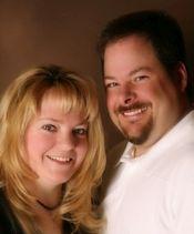 Shawn & Colleen Aldrich