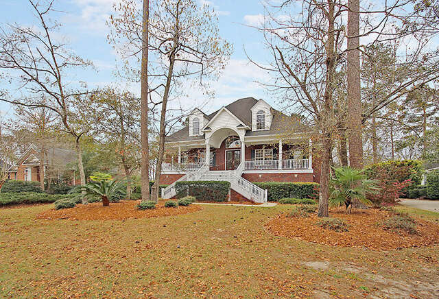 Single Family for Sale at 4266 Club Course Drive North Charleston, South Carolina 29420 United States