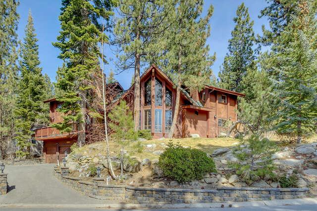 Single Family for Sale at 169 Chimney Rock Stateline, Nevada 89449 United States