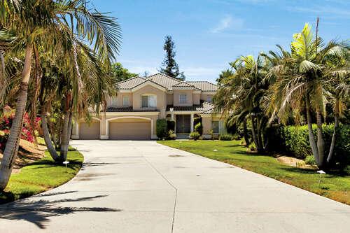 Single Family for Sale at 1523 Kohler Court Riverside, California 92506 United States
