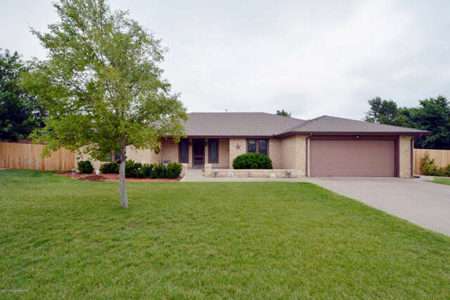 Real Estate for Sale, ListingId:47006951, location: 6316 Cedar Hollow Dr Amarillo 79124