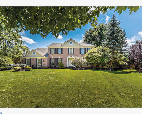 Single Family for Sale at 1 Broadacre Ct Mount Laurel, New Jersey 08054 United States