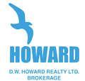 D.W. Howard Realty Ltd. Brokerage, Ridgeway Real Estate