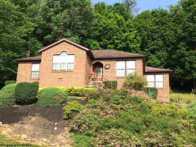 Real Estate for Sale, ListingId:44250063, location: 921 Southpoint Circle Morgantown 26501