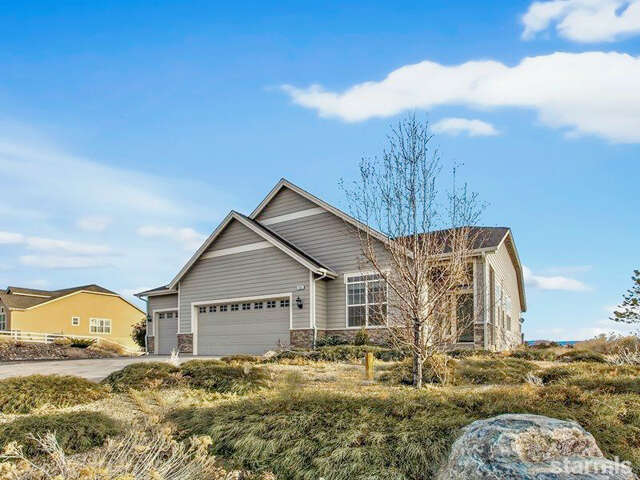 Single Family for Sale at 1692 Chiquita Circle Minden, Nevada 89423 United States