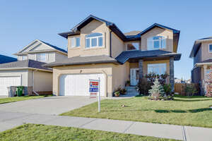 Featured Property in Beaumont, AB T4X 0B4