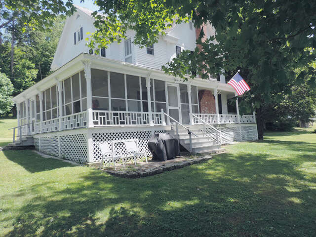 Single Family for Sale at 173 Forest House Lane Wells, Vermont 05774 United States