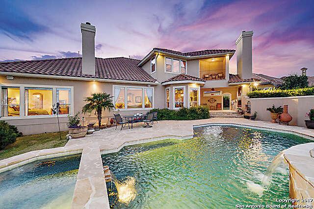 Single Family for Sale at 922 Campanile San Antonio, Texas 78258 United States