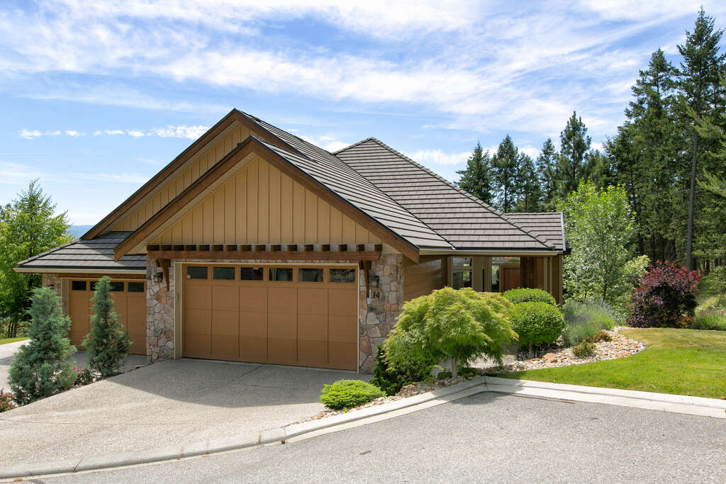 Home Listing at #14 669 Long Ridge Drive, KELOWNA, BC
