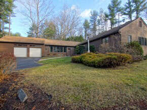 Single Family for Sale at 153 High Street Exeter, New Hampshire 03833 United States