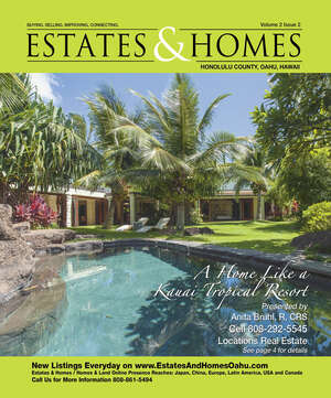 Estates Homes Magazine Cover Vol 02 Issue 02 Page 4