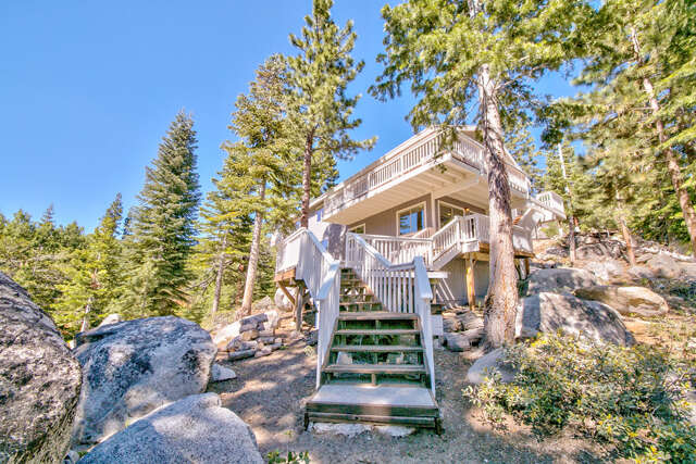 Single Family for Sale at 314 Barton Drive Stateline, Nevada 89449 United States