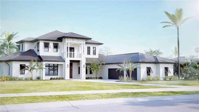 Single Family for Sale at 6208 Winter Garden Windermere, Florida 34786 United States