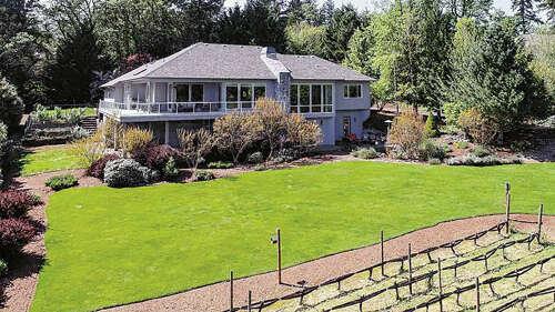 Single Family for Sale at 7897 Lavender Ln Turner, Oregon 97392 United States
